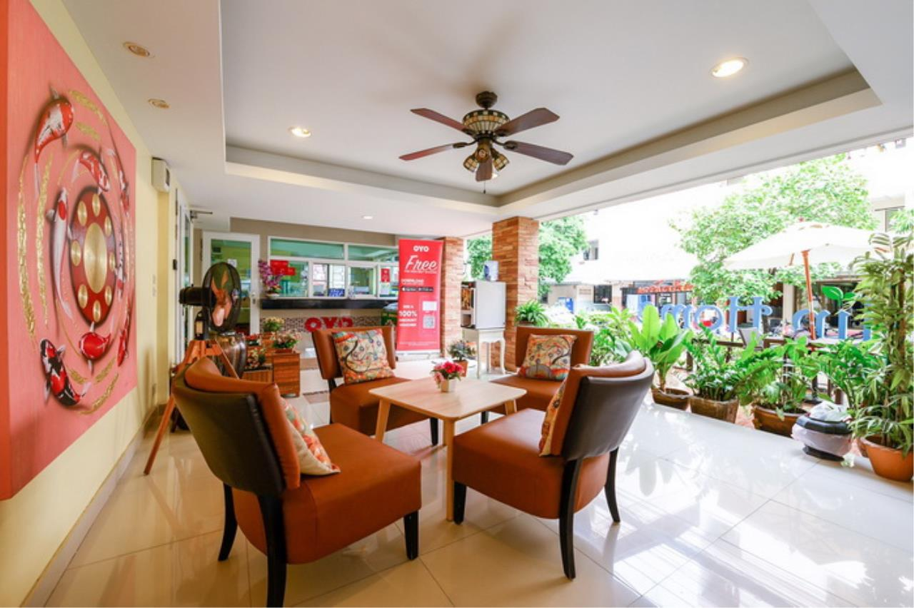 Forbest Properties Agency's 39441- Hotel and Apartment for sale, Ramkhamhaeng Road, 397 sq.w 5