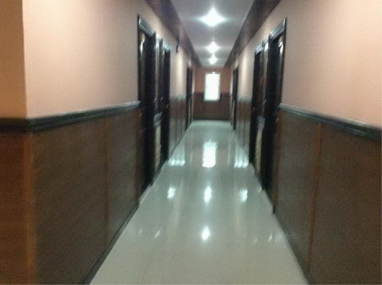 Forbest Properties Agency's 39501 Hotel For Sale Consignment, Pradit Manutham, Plot size 344 sq.m. 35