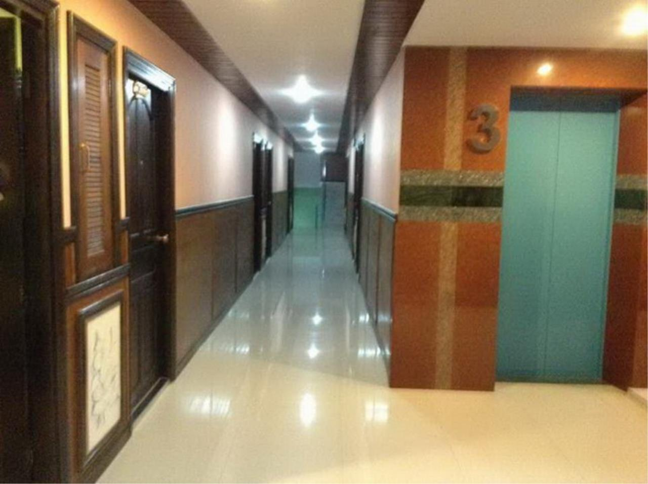 Forbest Properties Agency's 39501 Hotel For Sale Consignment, Pradit Manutham, Plot size 344 sq.m. 37