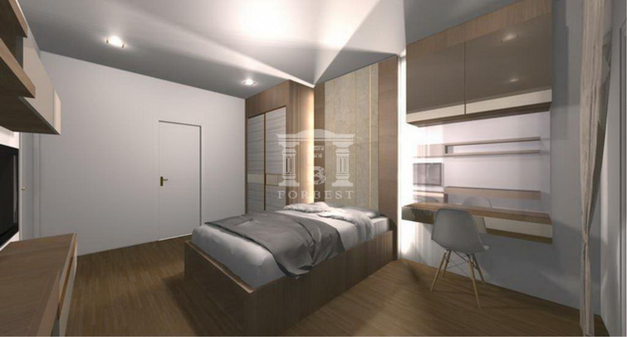 39977 - ขาย Ideo Mobi Sukhumvit 66 ห้องมุม วิวสวย ชั้นสูง