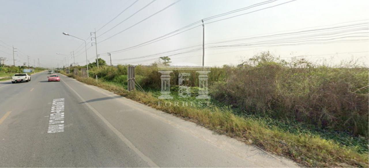 Forbest Properties Agency's 90178 - Land for sale, Bangna-Trad Km.27 (Panwithi), Bang Bo, Samut Prakan, Plot size 213-1-47 rai. 3