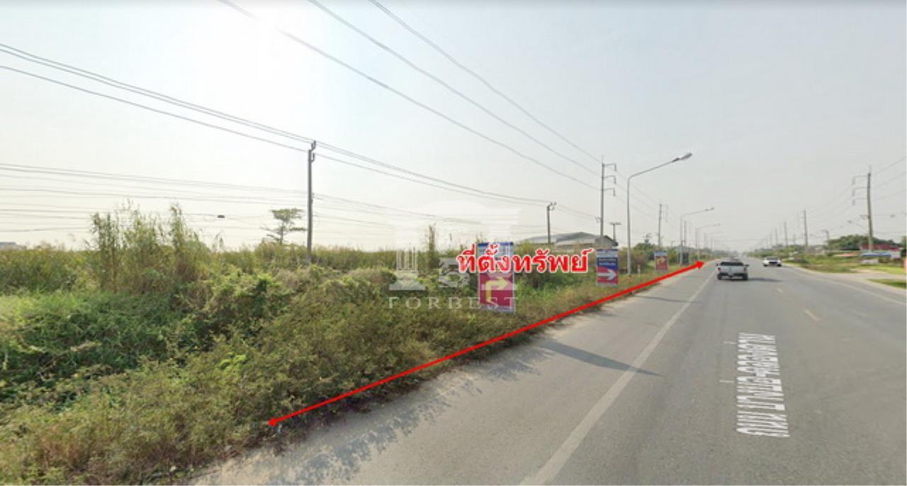 Forbest Properties Agency's 90178 - Land for sale, Bangna-Trad Km.27 (Panwithi), Bang Bo, Samut Prakan, Plot size 213-1-47 rai. 4