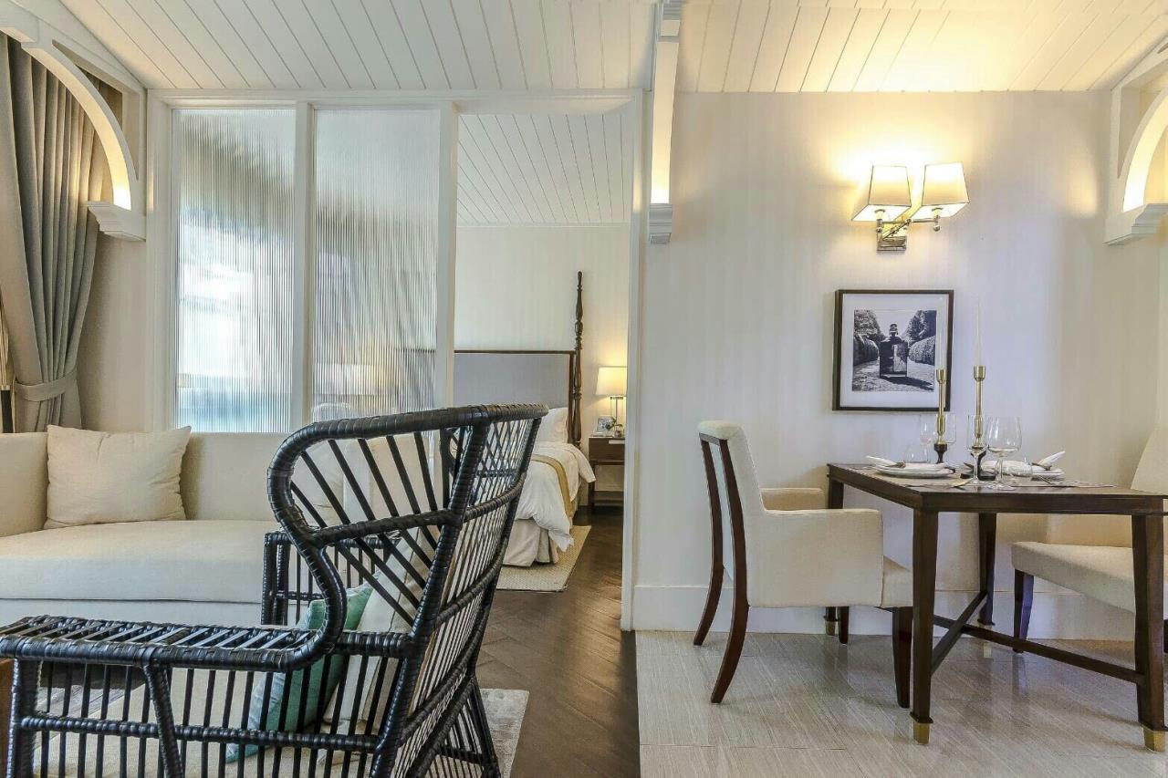 Agent - Pattaya Investment Agency's Grand Florida Beachfront for sale 1 bed unit  10