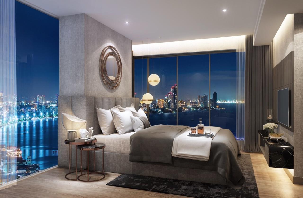 Agent - Pattaya Investment Agency's The Panora Pattaya  6