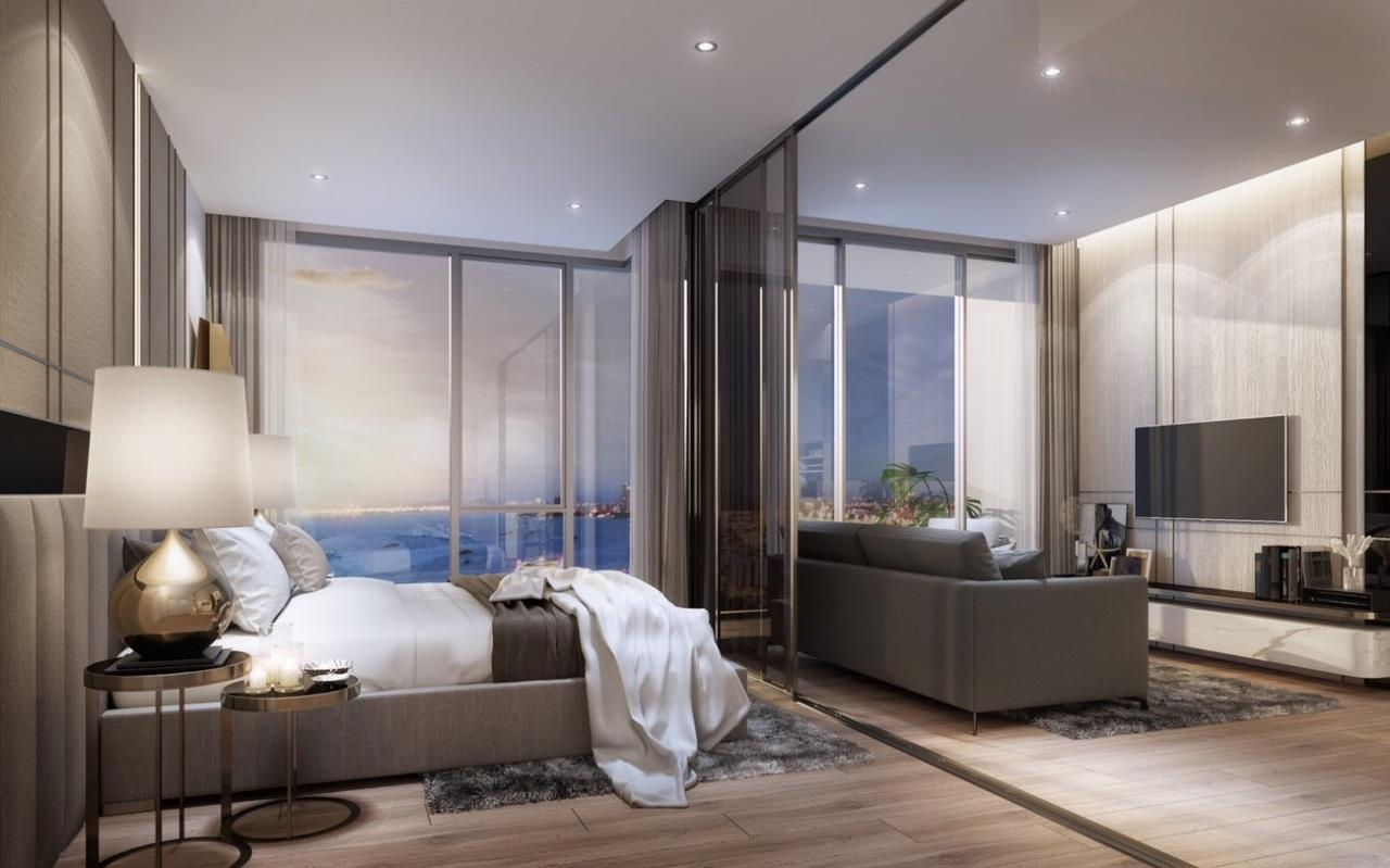 Agent - Pattaya Investment Agency's The Panora Pattaya  Presale Price  7
