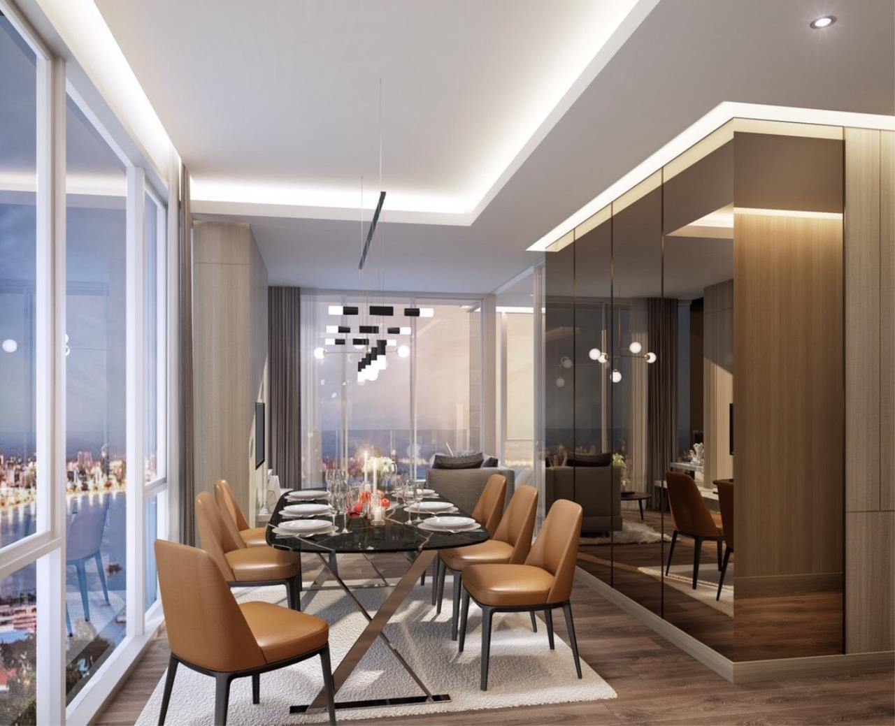 Agent - Pattaya Investment Agency's The Panora Pattaya  Presale Price  10