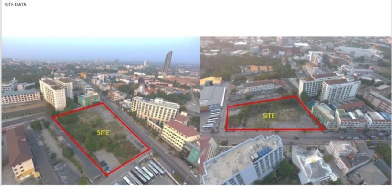 Agent - Pattaya Investment Agency's Presale New project central Pattaya near Terminal 21  11