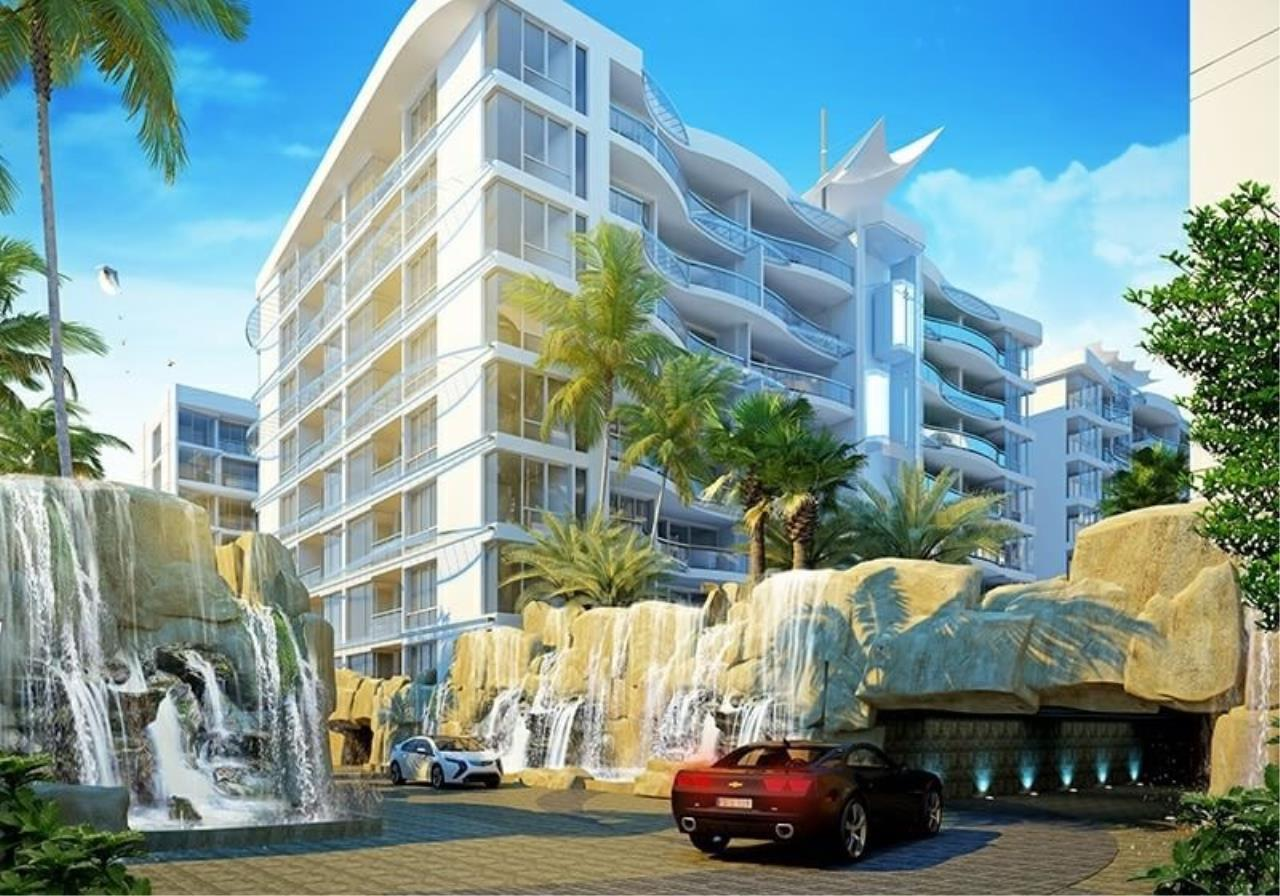 Agent - Pattaya Investment Agency's Grand Avenue Residence for sale cheaper the market 10-20% hot deal  1