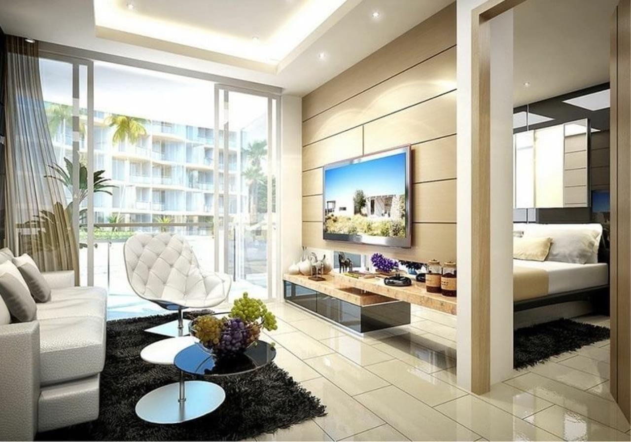 Agent - Pattaya Investment Agency's Grand Avenue Residence for sale cheaper the market 10-20% hot deal  4