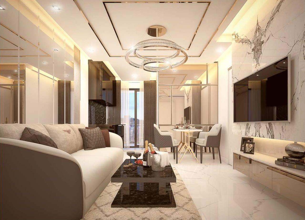 Agent - Pattaya Investment Agency's Grand Solaire Condo Presale Price 4