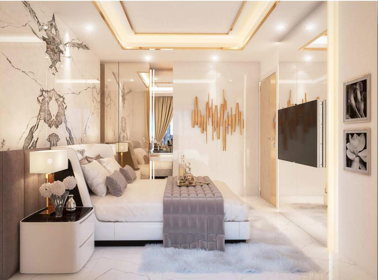 Agent - Pattaya Investment Agency's Grand Solaire Condo Presale Price 3