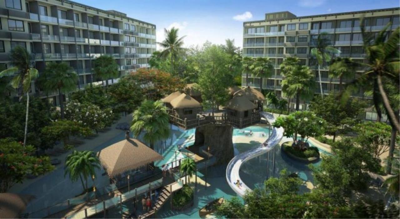 Agent - Pattaya Investment Agency's Laguna 3  The Maldives special offer & move in today 6