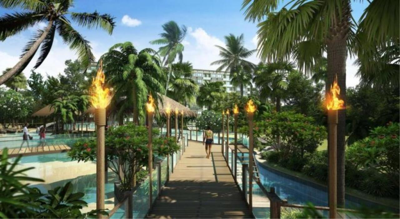 Agent - Pattaya Investment Agency's Laguna 3  The Maldives special offer & move in today 4