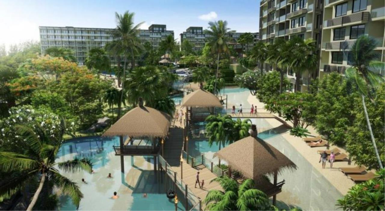 Agent - Pattaya Investment Agency's Laguna 3  The Maldives special offer & move in today 5