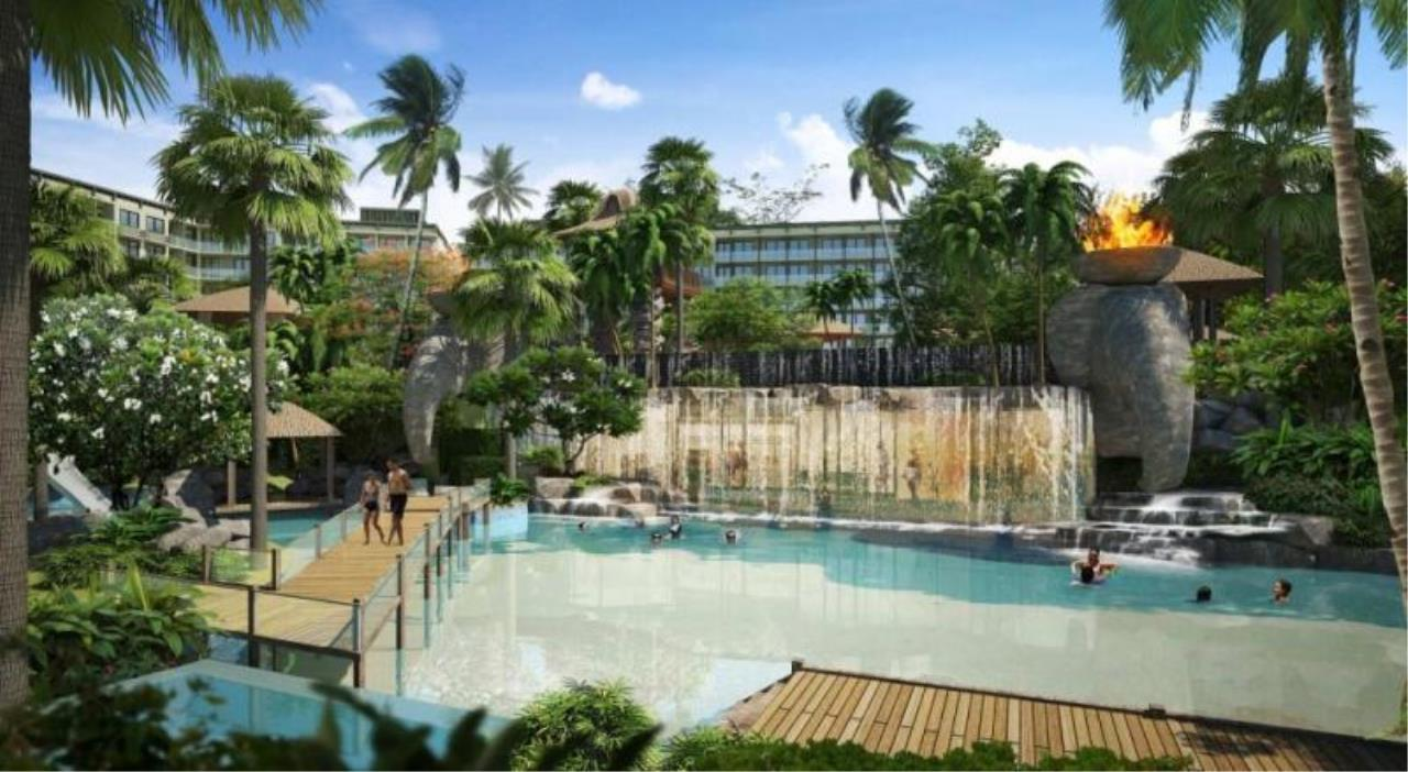 Agent - Pattaya Investment Agency's Laguna 3  The Maldives special offer & move in today 9