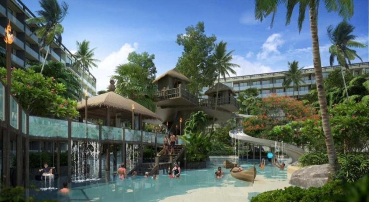Agent - Pattaya Investment Agency's Laguna 3  The Maldives special offer & move in today 7