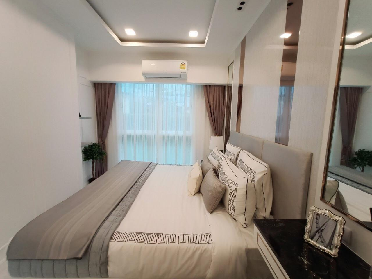 Pattayaconsult Co., Ltd. Agency's 23  sqm Studio for sale 30% discount @ The Empire Jomtien 15