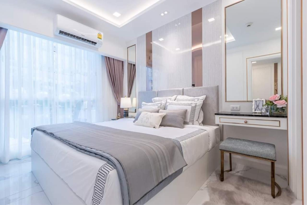 Pattayaconsult Co., Ltd. Agency's 2bedroom  for sale 30% discount @ The Empire Jomtien 11