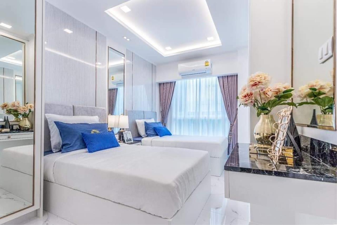 Pattayaconsult Co., Ltd. Agency's 2bedroom  for sale 30% discount @ The Empire Jomtien 7