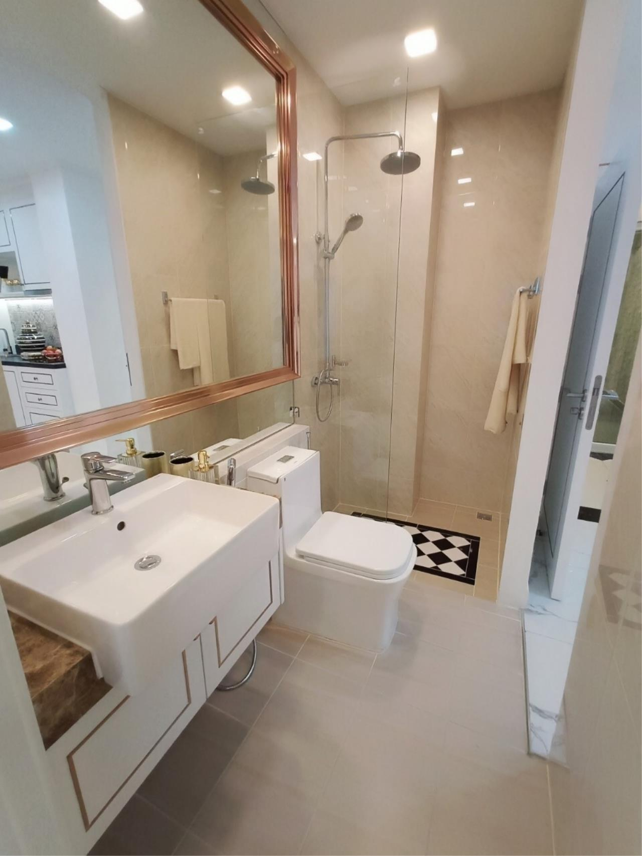 Pattayaconsult Co., Ltd. Agency's 2bedroom  for sale 30% discount @ The Empire Jomtien 17