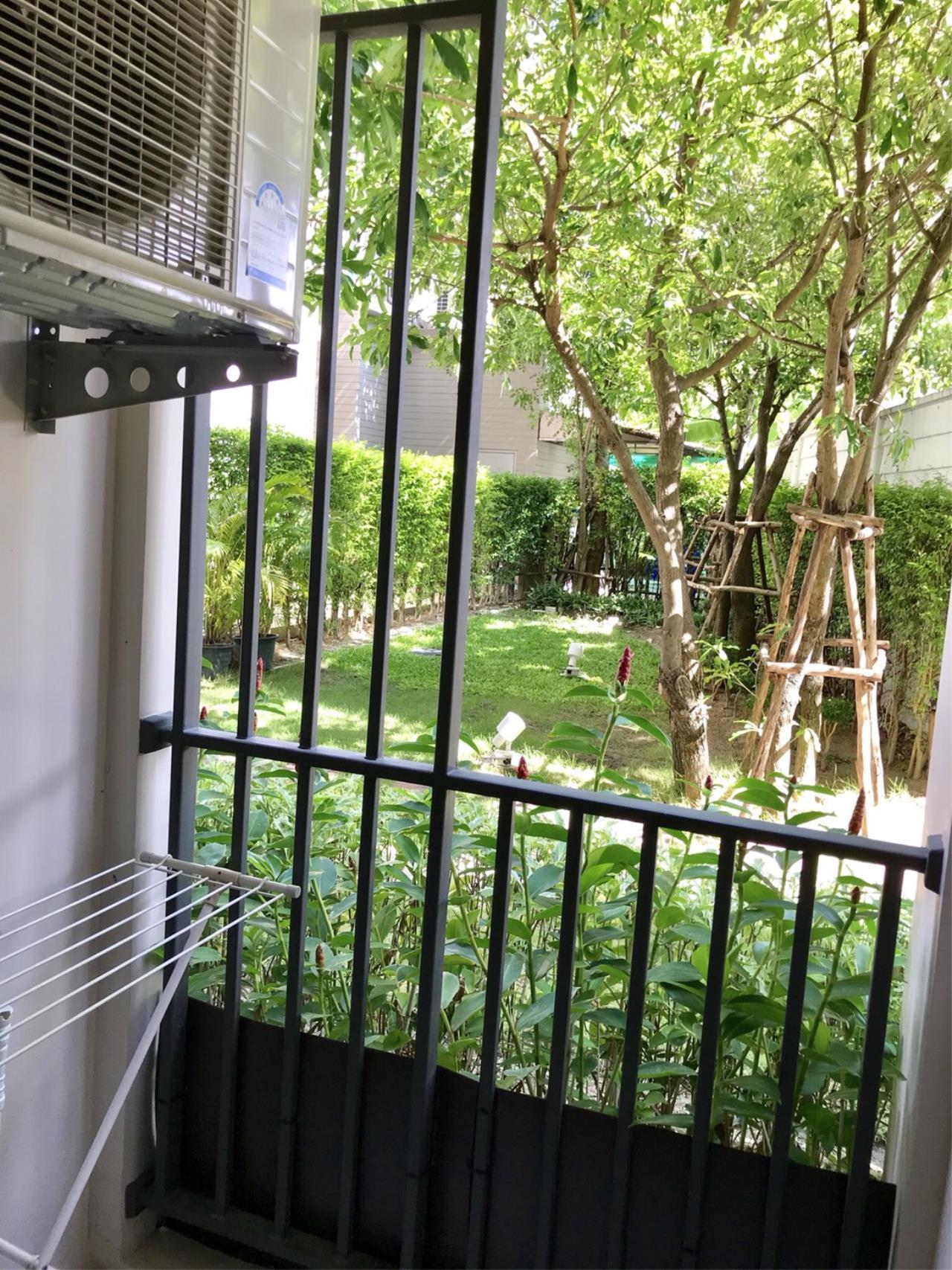 Agent - Yanisa Agency's 30 sq.m. studio fully furnish 2 units near Ferry pier, Khao Takiab  5