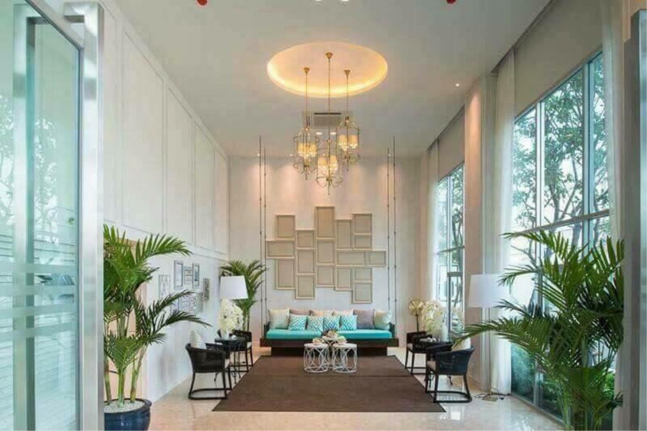 Agent - Yanisa Agency's 30 sq.m. studio fully furnish 2 units near Ferry pier, Khao Takiab  7