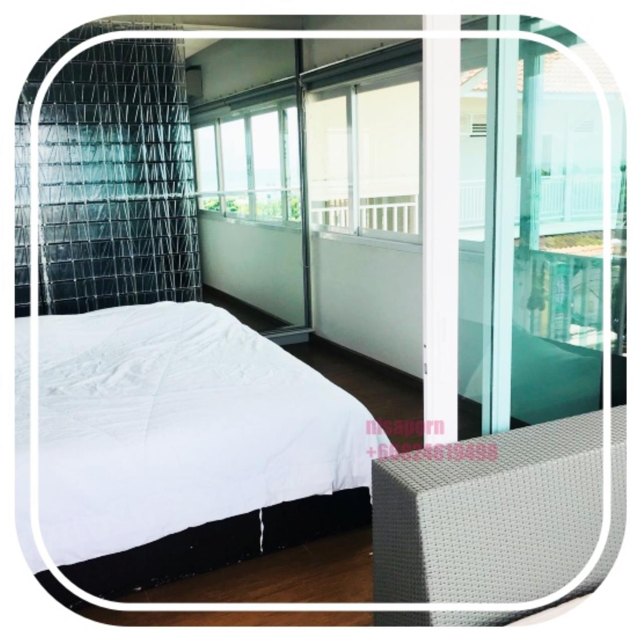 Agent - Yanisa Agency's 2 bed 2 bath 82 sq.m. condo for sale in hua hin.  9
