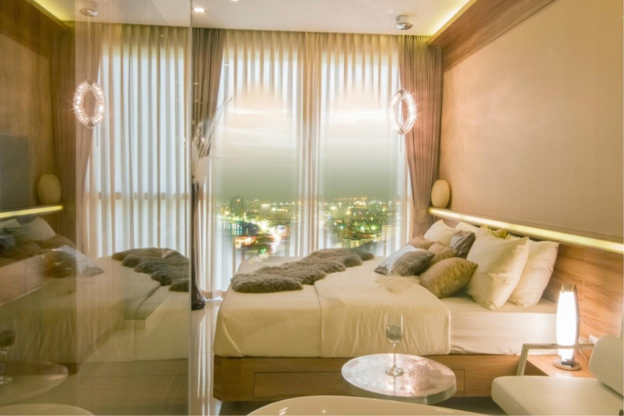 Agent - Yanisa Agency's City Garden Tower, Luxury High-Rise in the heart of Pattaya 11
