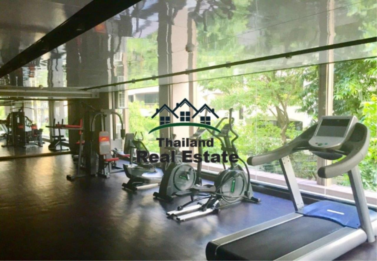 Thailand Real Estate Agency's 2 Bedroom Condo at The Hudson near BTS Chong Nonsi (12625) 2