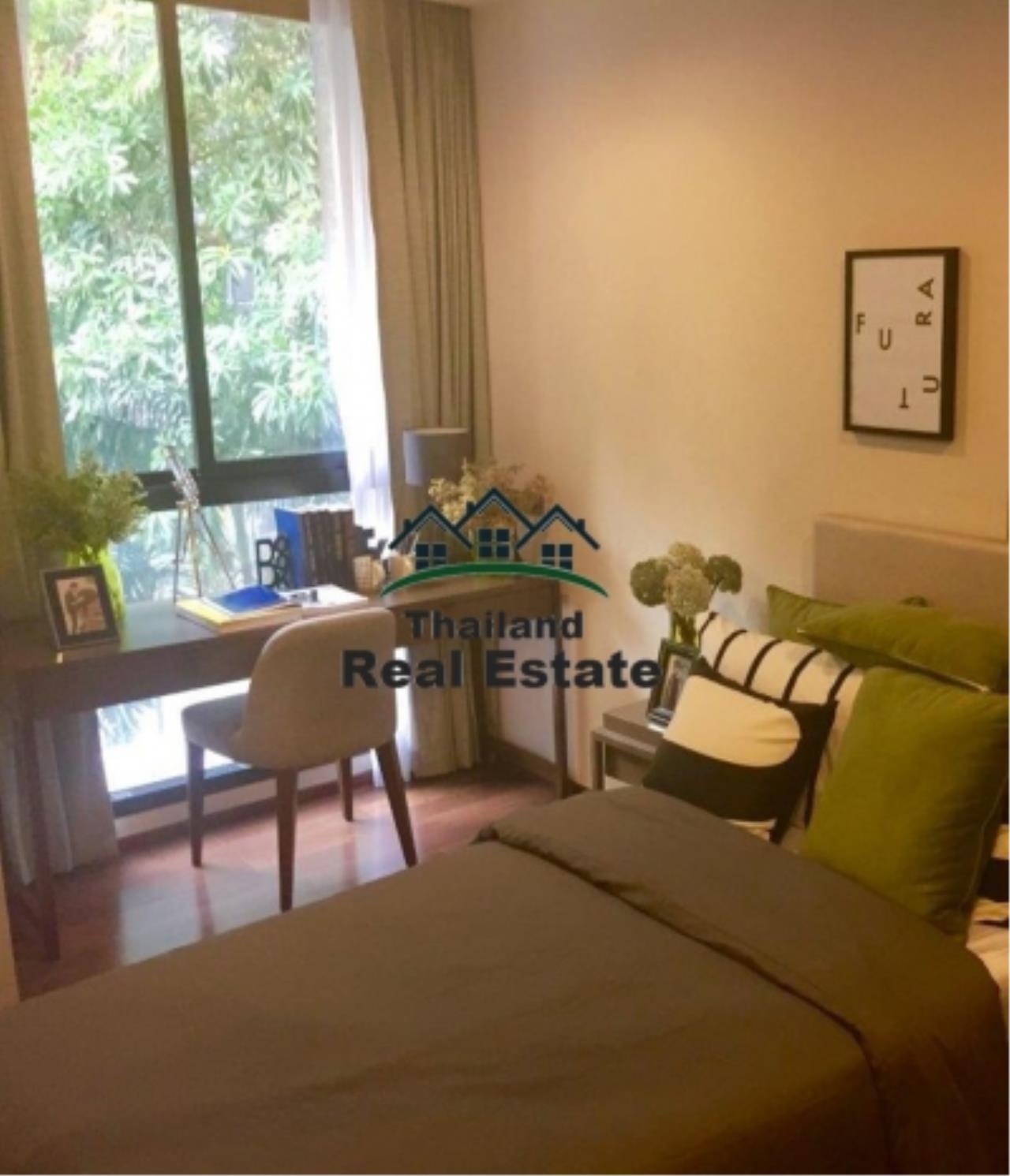 Thailand Real Estate Agency's 2 Bedroom Condo at The Hudson near BTS Chong Nonsi (12625) 4