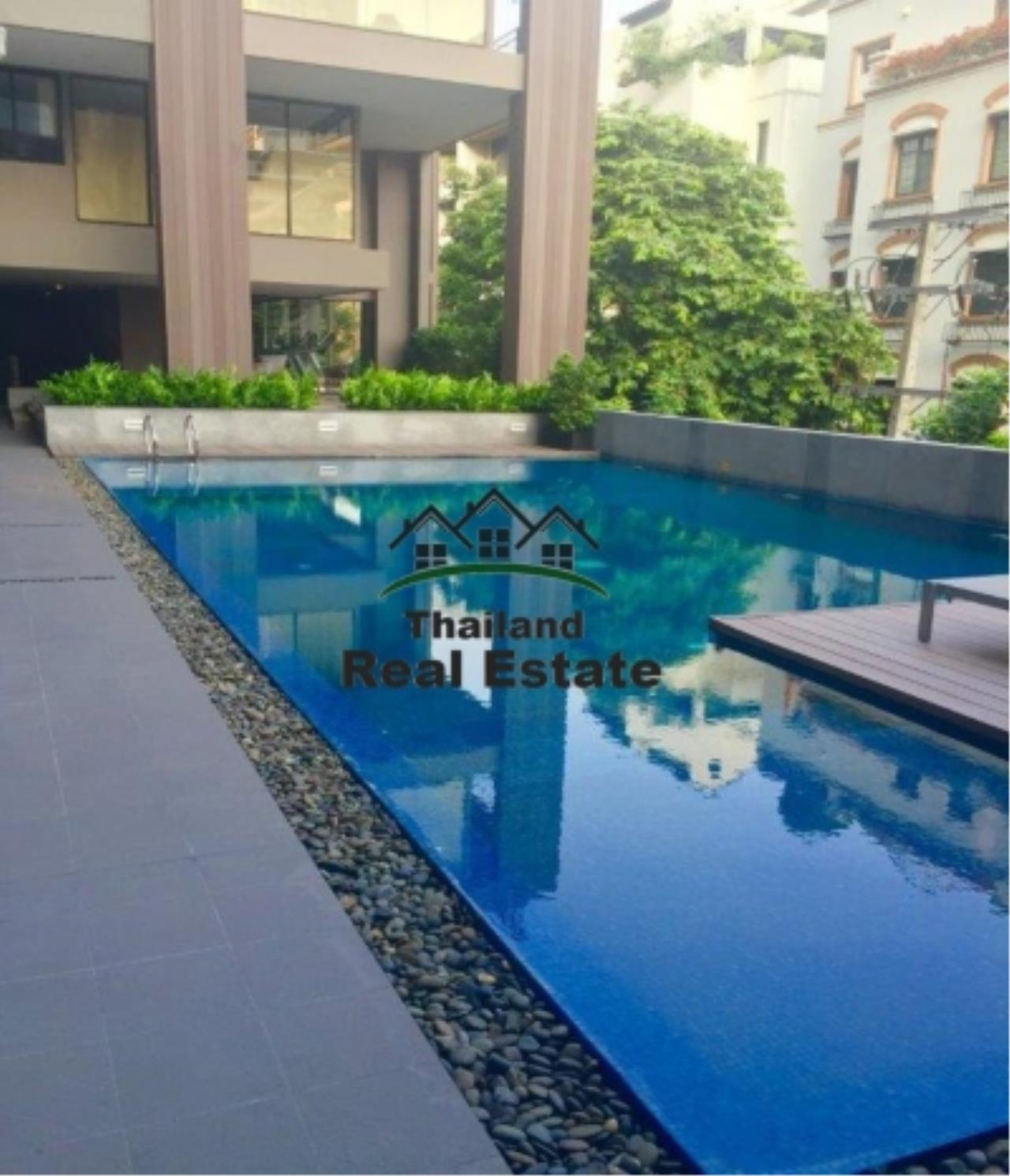 Thailand Real Estate Agency's 2 Bedroom Condo at The Hudson near BTS Chong Nonsi (12625) 6