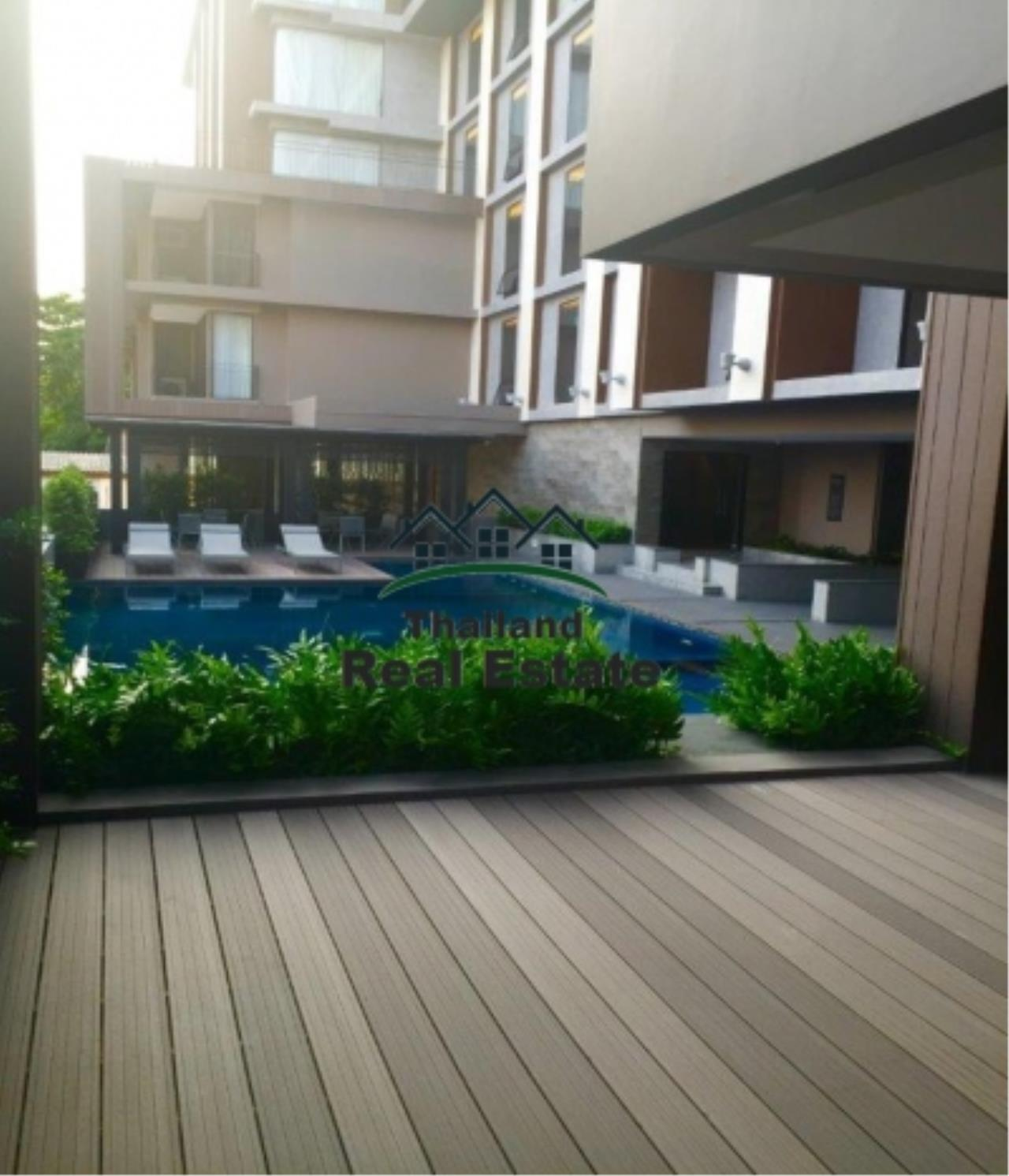 Thailand Real Estate Agency's 2 Bedroom Condo at The Hudson near BTS Chong Nonsi (12625) 8