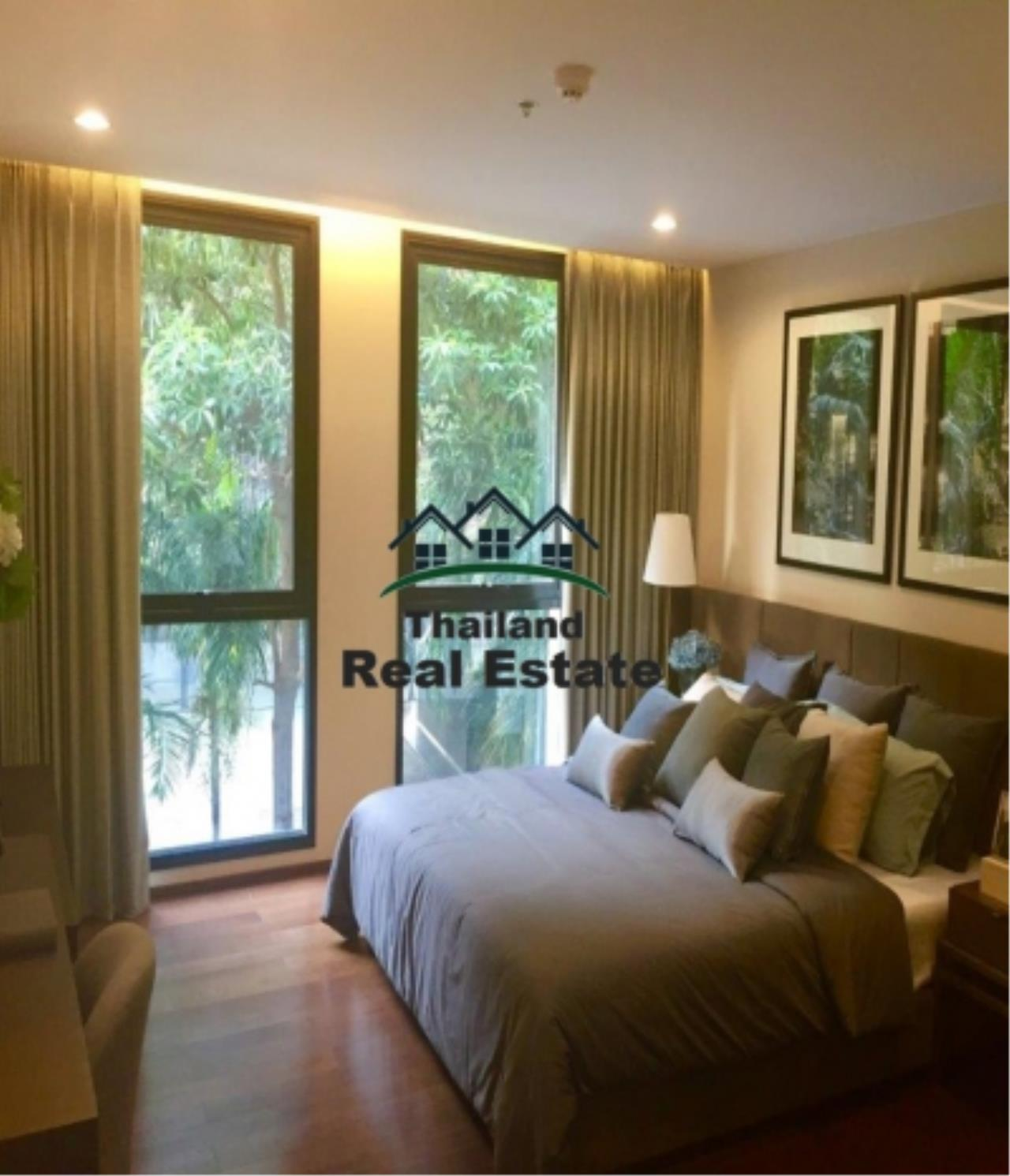Thailand Real Estate Agency's 2 Bedroom Condo at The Hudson near BTS Chong Nonsi (12625) 9