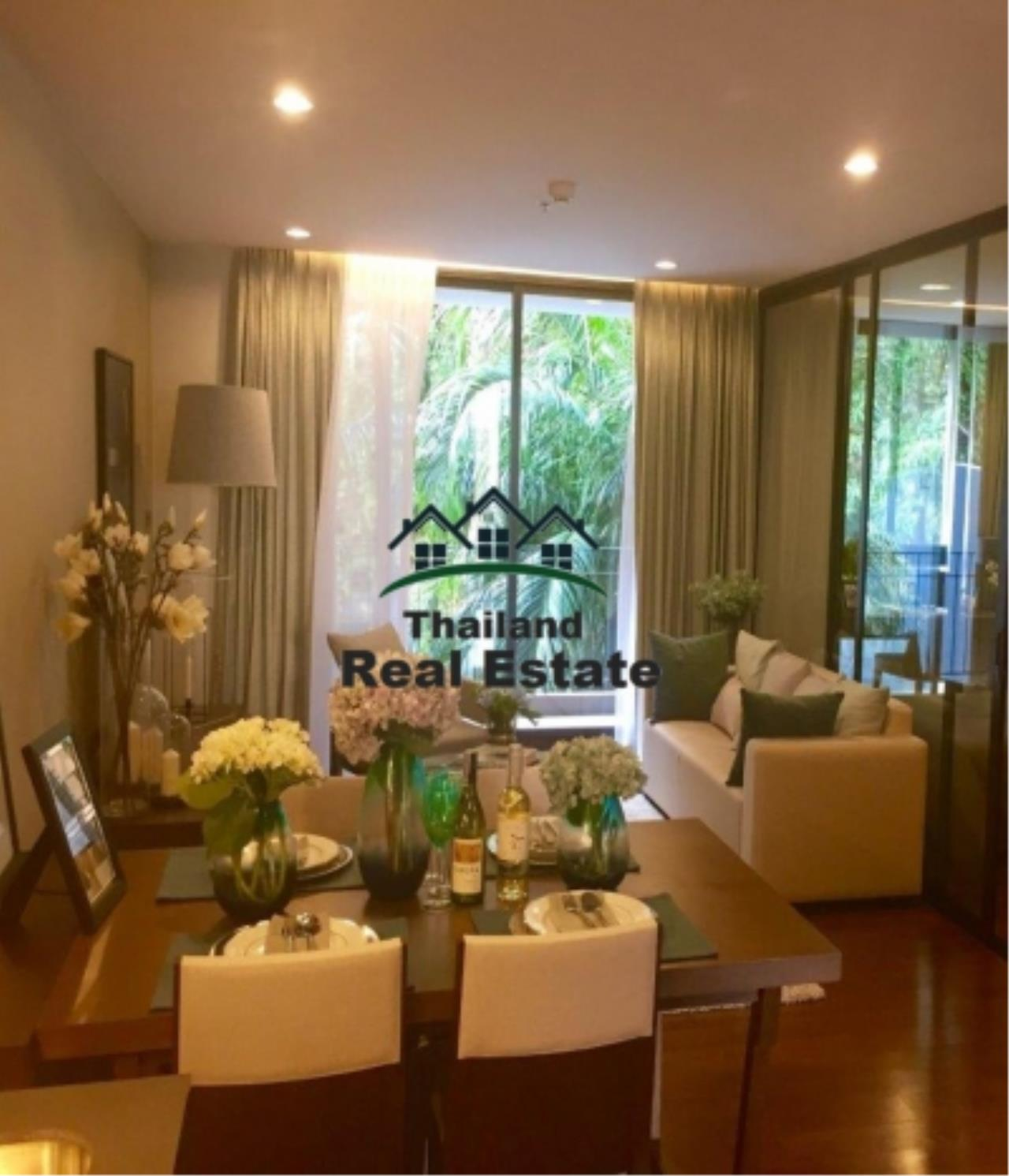 Thailand Real Estate Agency's 2 Bedroom Condo at The Hudson near BTS Chong Nonsi (12625) 10