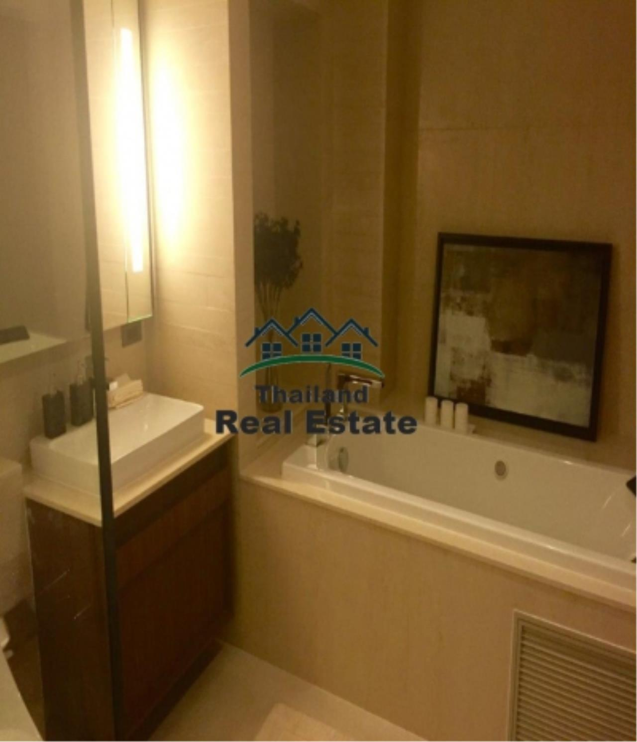 Thailand Real Estate Agency's 2 Bedroom Condo at The Hudson near BTS Chong Nonsi (12625) 11