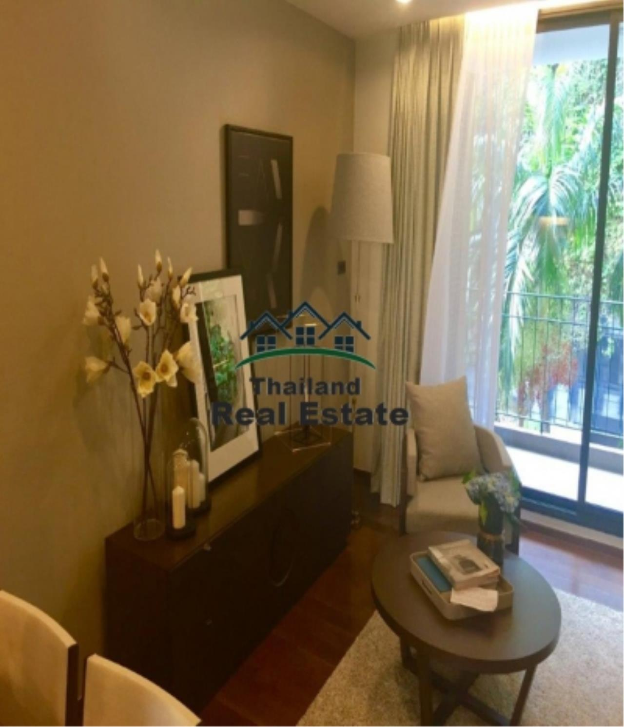 Thailand Real Estate Agency's 2 Bedroom Condo at The Hudson near BTS Chong Nonsi (12625) 12