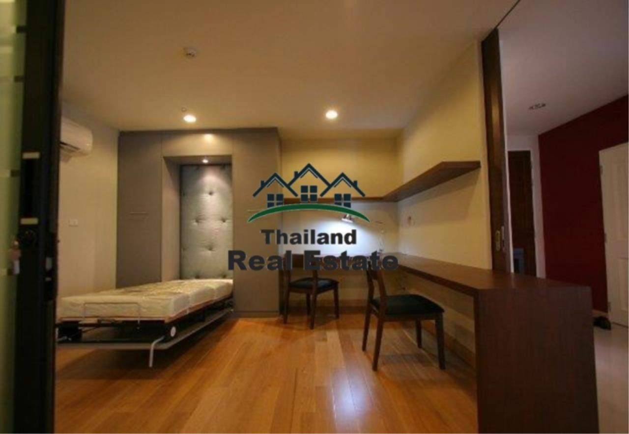 Thailand Real Estate Agency's 4 Bedroom Condo at The Rise Sukhumvit 39 near BTS Phrom Phong  (12627) 11