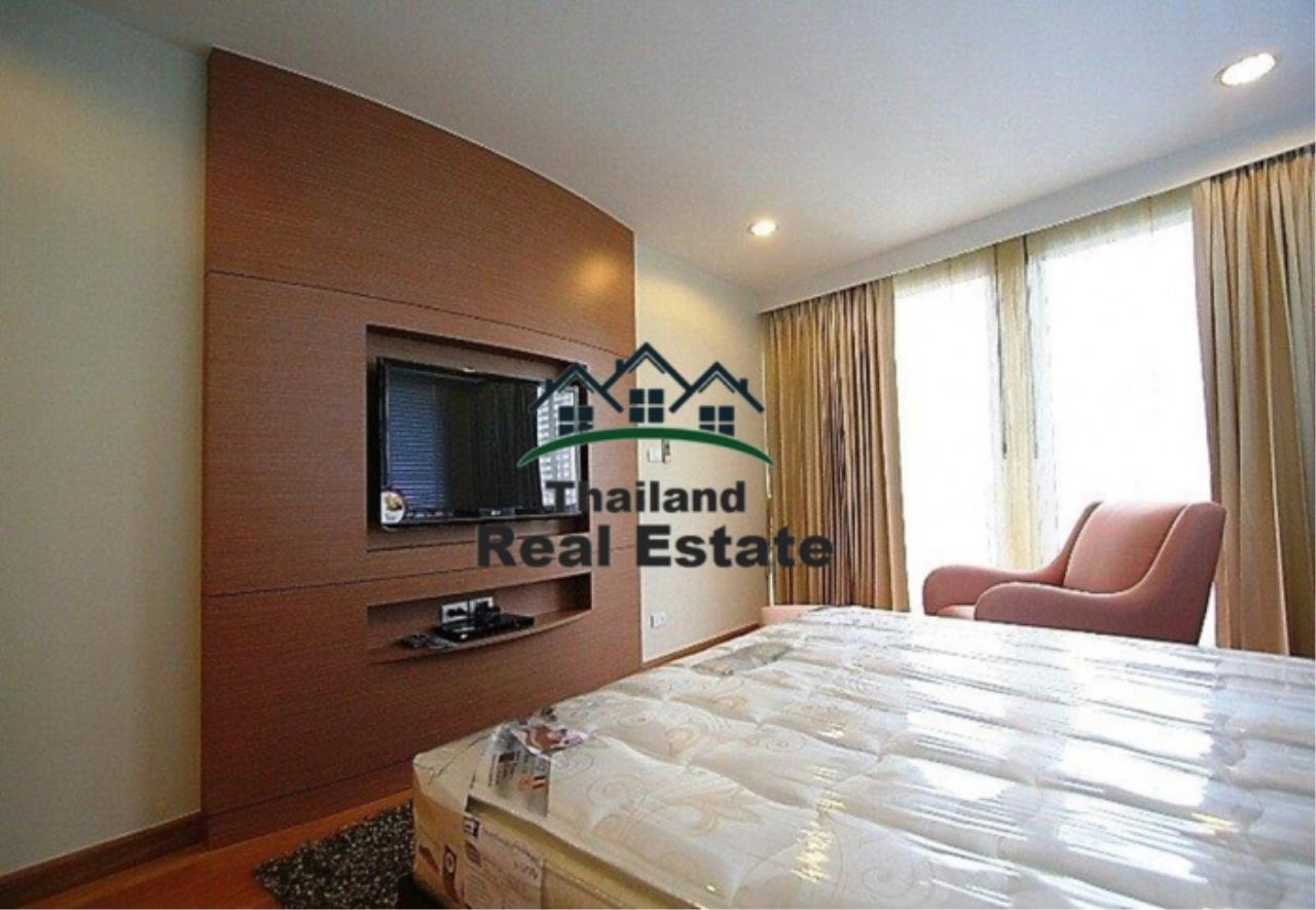 Thailand Real Estate Agency's 4 Bedroom Condo at The Rise Sukhumvit 39 near BTS Phrom Phong  (12627) 15