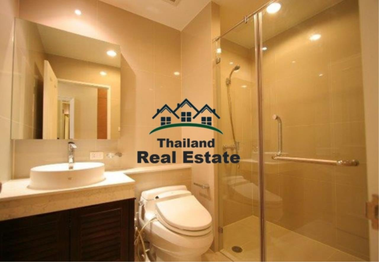 Thailand Real Estate Agency's 4 Bedroom Condo at The Rise Sukhumvit 39 near BTS Phrom Phong  (12627) 17