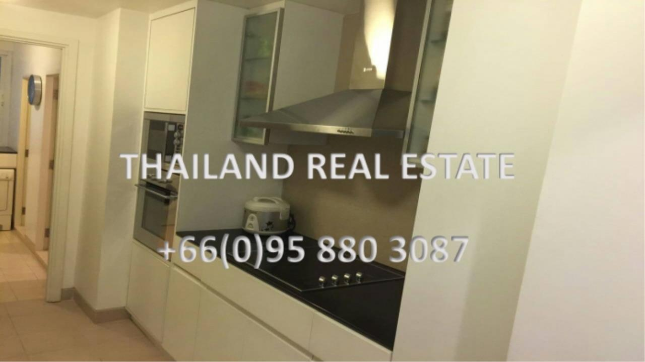 Thailand Real Estate Agency's 4 Bedroom Condo at Watermark Chaophraya near BTS Saphan Taksin (12629) 9