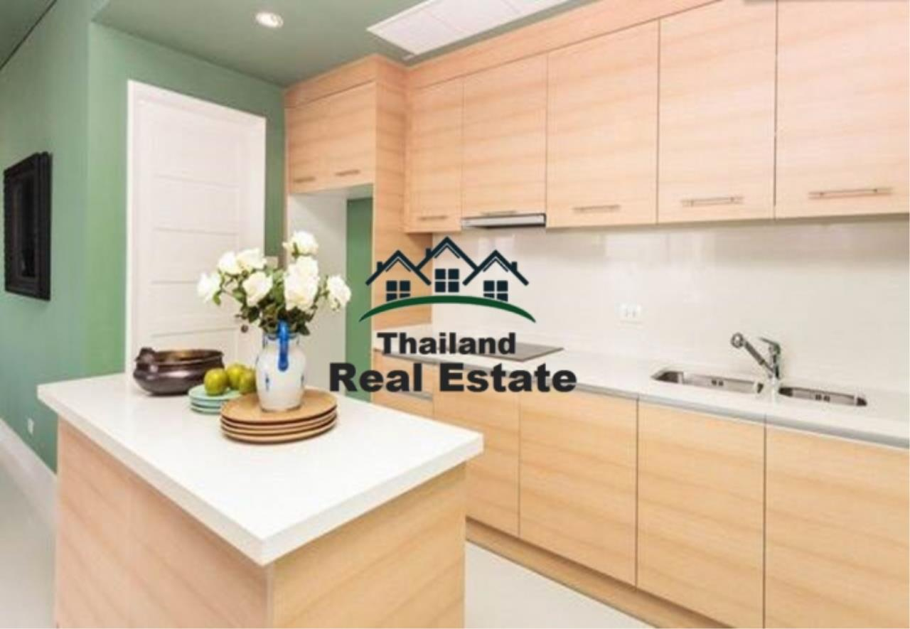 Thailand Real Estate Agency's 3 Bedroom Condo at  Aguston  near BTS Phrom Phong (12691) 4