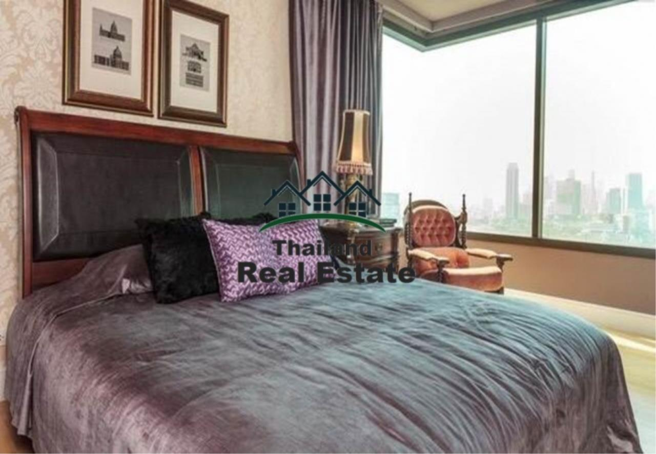 Thailand Real Estate Agency's 3 Bedroom Condo at  Aguston  near BTS Phrom Phong (12691) 5
