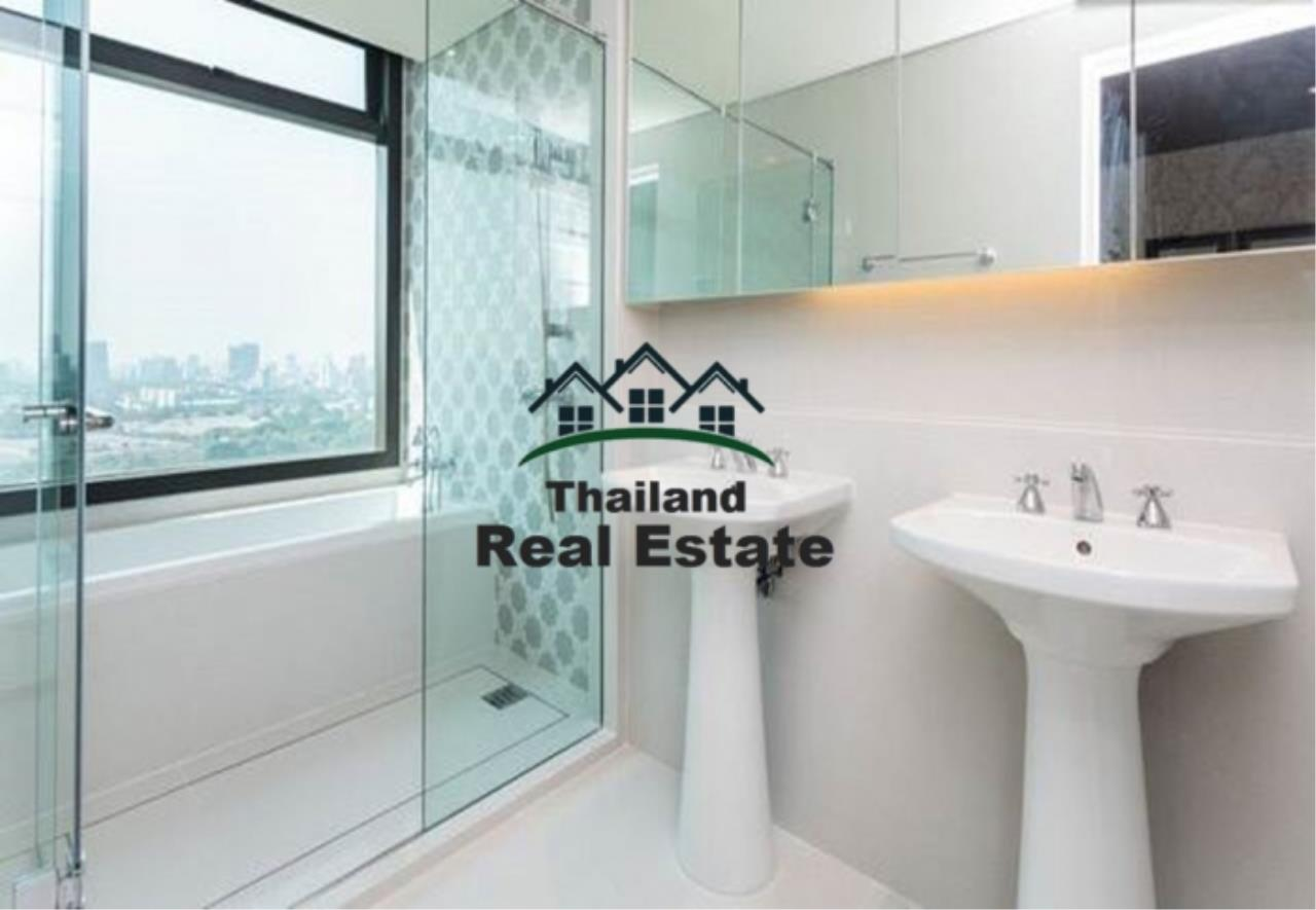 Thailand Real Estate Agency's 3 Bedroom Condo at  Aguston  near BTS Phrom Phong (12691) 9