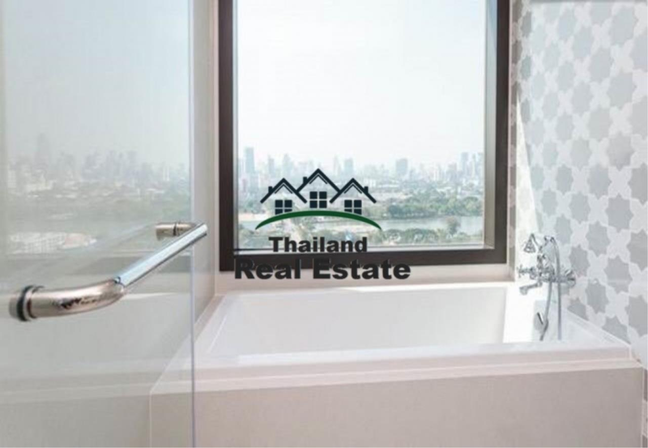 Thailand Real Estate Agency's 3 Bedroom Condo at  Aguston  near BTS Phrom Phong (12691) 10