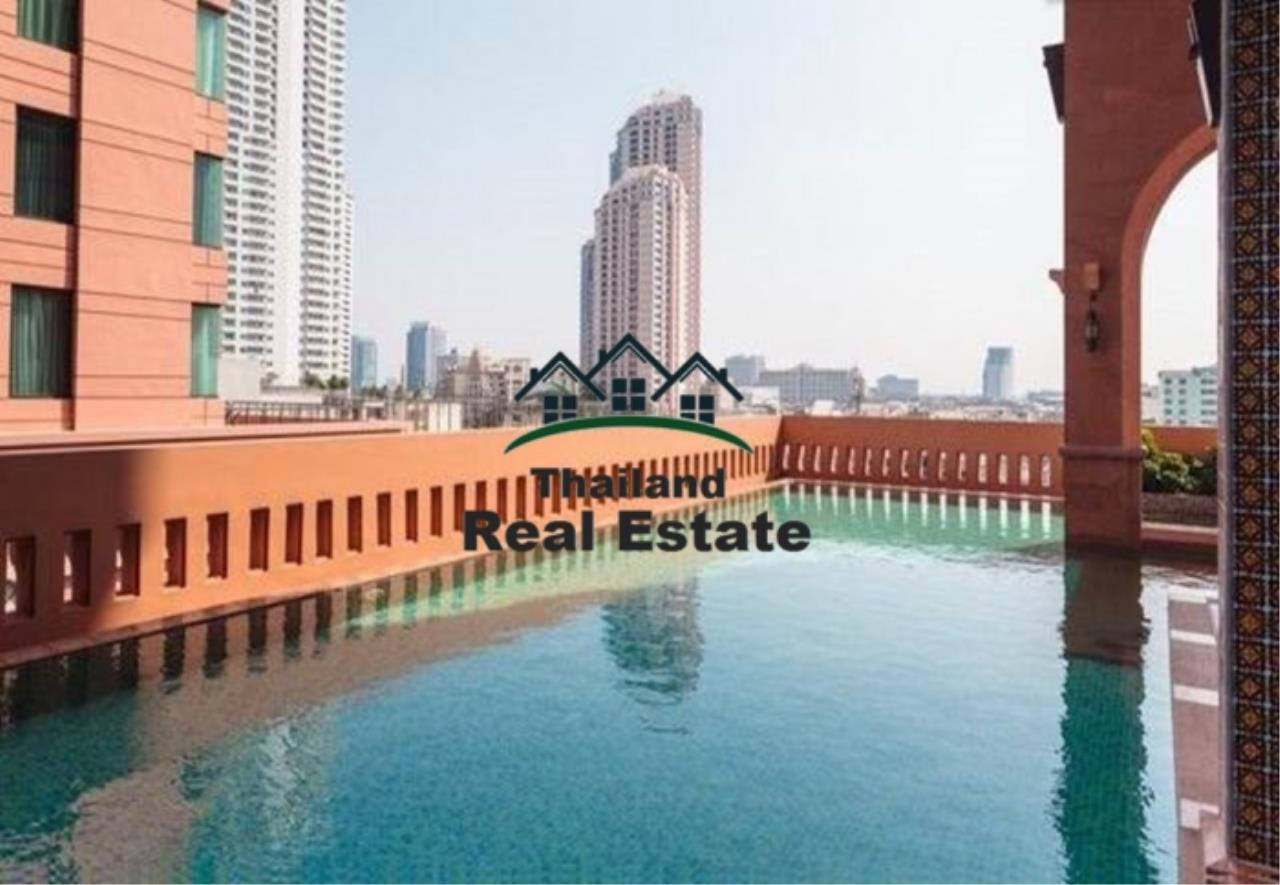 Thailand Real Estate Agency's 3 Bedroom Condo at  Aguston  near BTS Phrom Phong (12691) 12