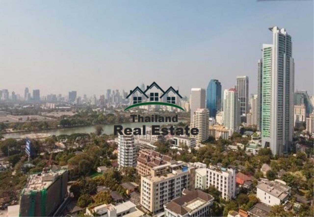 Thailand Real Estate Agency's 3 Bedroom Condo at  Aguston  near BTS Phrom Phong (12691) 14