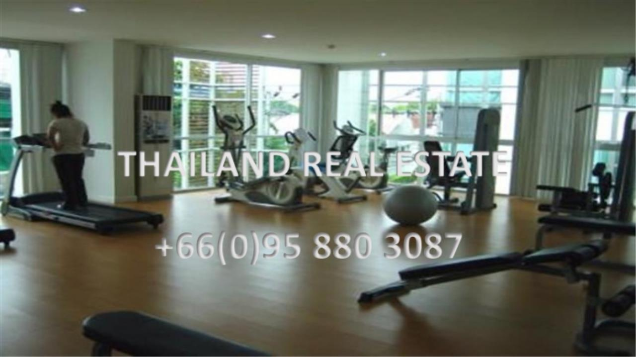 Thailand Real Estate Agency's 1 Bedroom Condo at @City Condo near BTS Punnawithi  (12636) 2