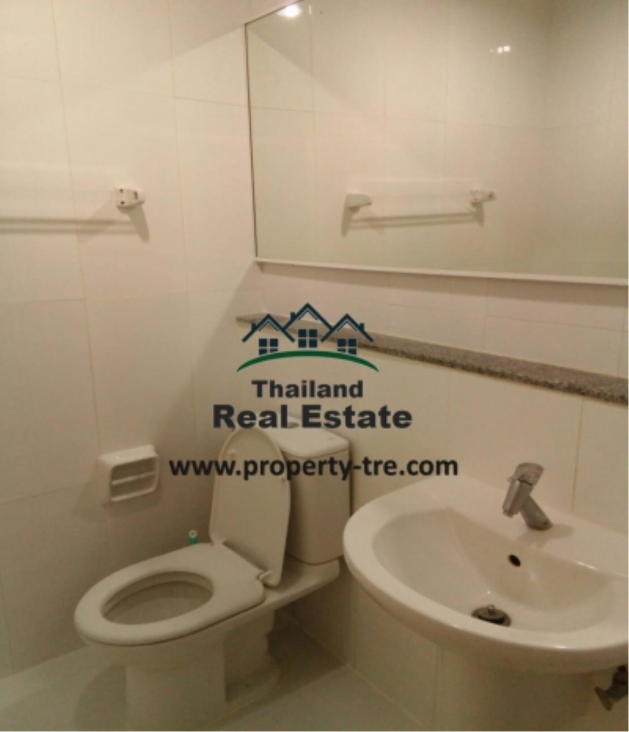 Thailand Real Estate Agency's 1 Bedroom Condo at @City Condo near BTS Punnawithi  (12636) 10