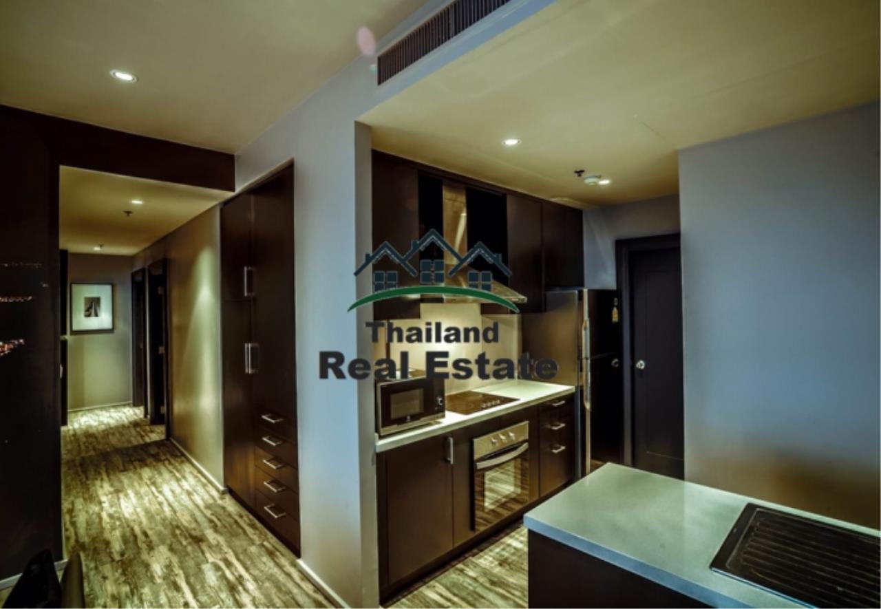 Thailand Real Estate Agency's 3 Bedroom Condo at Emporio Place near BTS Phrom Phong (12630) 5