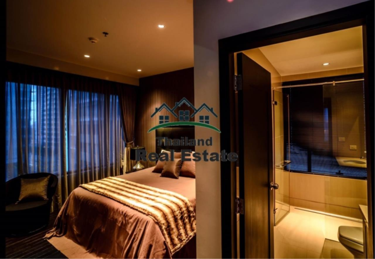 Thailand Real Estate Agency's 3 Bedroom Condo at Emporio Place near BTS Phrom Phong (12630) 16